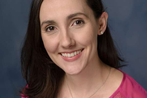 Dr. Natalie Dean