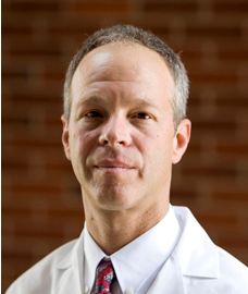 Dr. David Ostrav Portrair