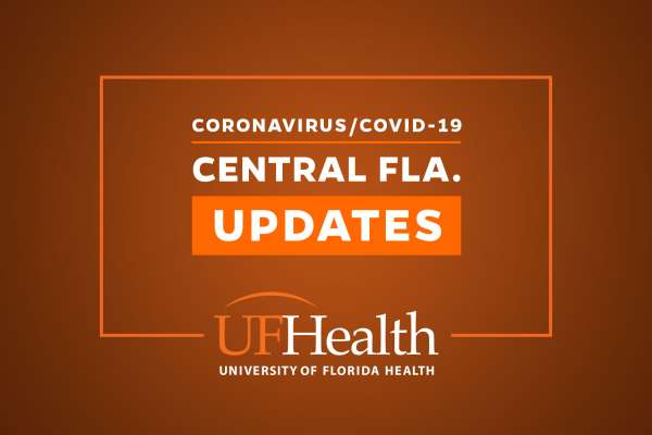UF Health Central Florida - Updates