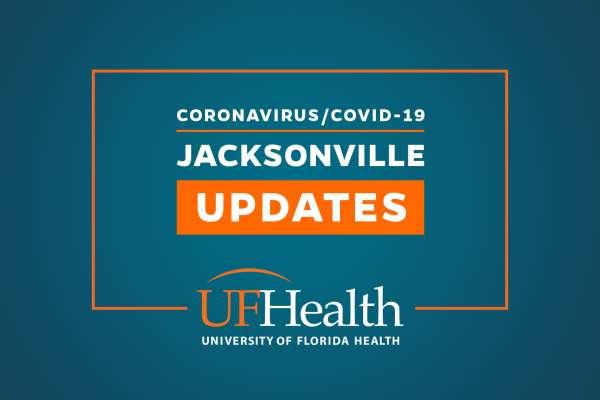 UF Health Jacksonville Updates