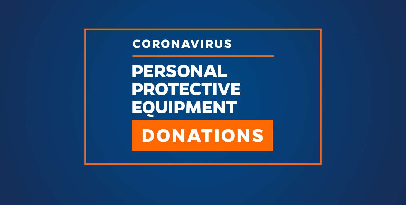 PPE Donations: Personal Protective Equipment » PPE ...