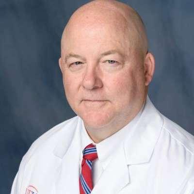 Dr. Gilbert J. Upchurch, Jr.