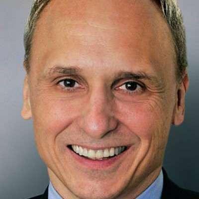 Dr. Barry Byrne