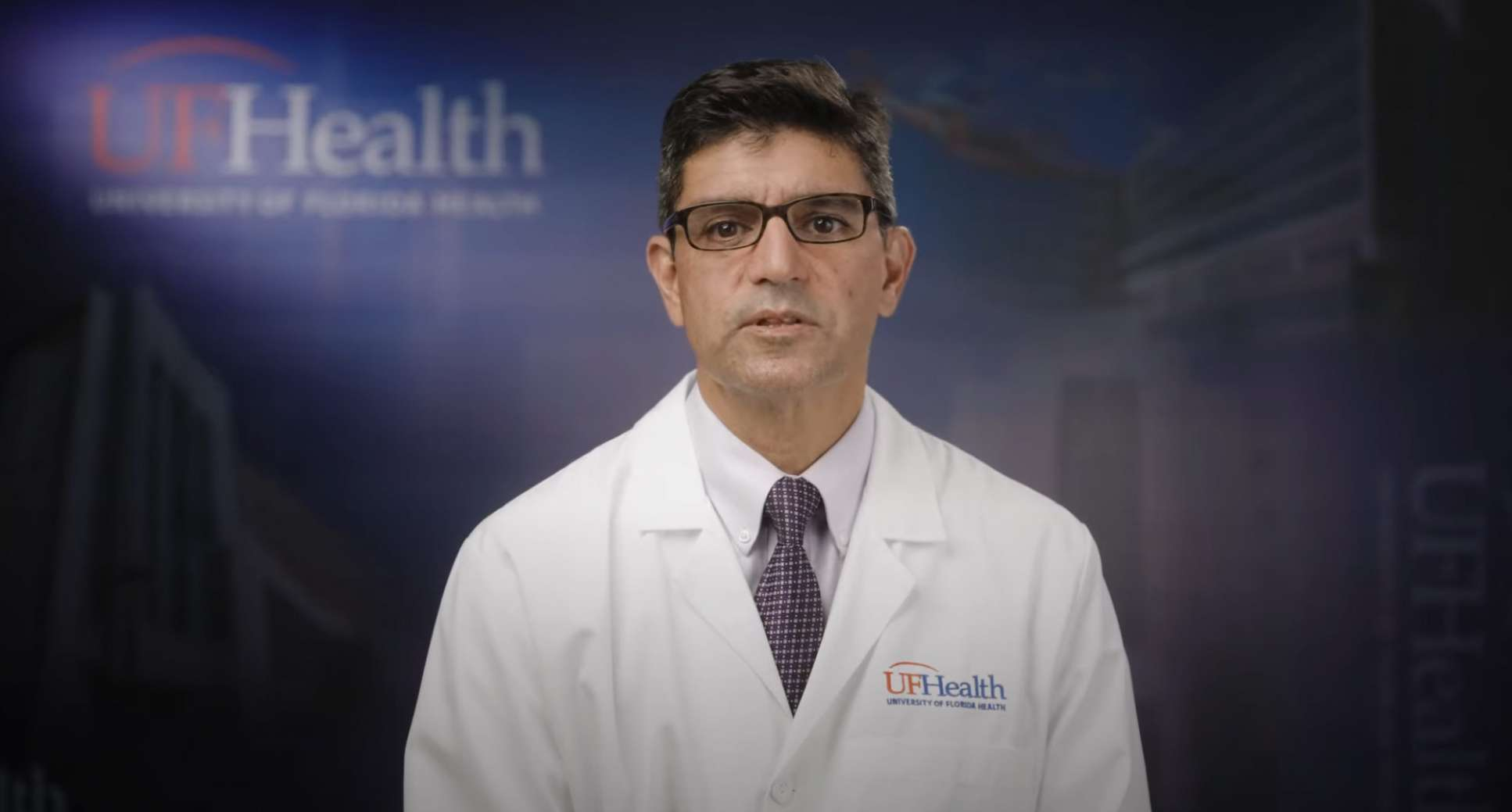 Dr. Michael Lauzardo Answers Questions About Vaccine Safety and Effectiveness